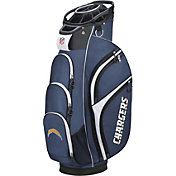Wilson Los Angeles Chargers Cart Golf Bag