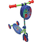 Playwheels PJ Masks 3-Wheeled Scooter