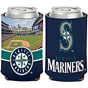 WinCraft Seattle Mariners Safeco Field Can Cooler