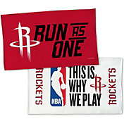 WinCraft Houston Rockets 2017 Bench Towel