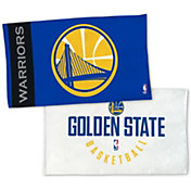 WinCraft Golden State Warriors 2017 Bench Towel
