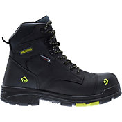 Wolverine Men's Blade LX 6'' Waterproof Composite Toe Work Boots