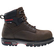 Wolverine Men's Nation 6'' Durashock Composite Toe Work Boots