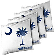 Wild Sports South Carolina State Flag Cornhole Bean Bags