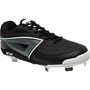 3n2 Women's Dom-N-8 Metal PT Fastpitch Softball Cleats
