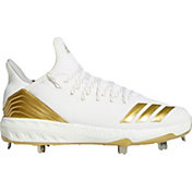adidas Men's Icon 4 Metal Baseball Cleats