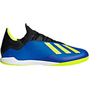 adidas Men's X Tango 18.3 Indoor Soccer Shoes