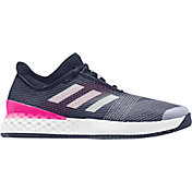 adidas Men's adizero Ubersonic 3.0 Clay Tennis Shoes