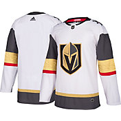 adidas Men's Vegas Golden Knights Authentic Pro Away Jersey
