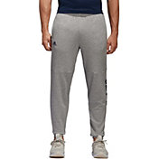 adidas Men's Essentials Linear Logo Training Pants