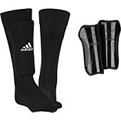 adidas Youth Soccer Shin Guard Socks