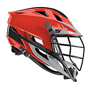 Cascade Youth Custom S Lacrosse Helmet w/ Black Mask