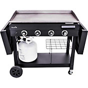 Char-Broil 4 Burner Griddle
