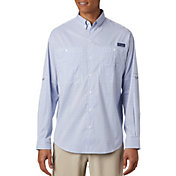 Columbia Men's PFG Super Tamiami Long Sleeve Shirt