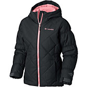 Columbia Girls' Casual Slopes Jacket
