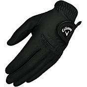 Callaway OptiGrip Rain Series Golf Glove – Pair