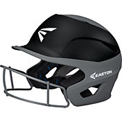 Easton Prowess Grip Two-Tone Fastpitch Batting Helmet w/ Mask