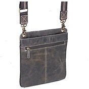 Gun Tote'n Mamas Distressed Vintage Concealed Carry Cross Body Purse