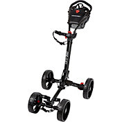 Tour Trek 2018 One-Click 4-Wheel Push Cart