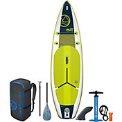 Jimmy Styks Mutt Inflatable Stand-Up Paddle Board Package
