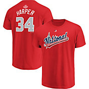 Majestic Youth 2018 National League Bryce Harper Home Run Derby T-Shirt