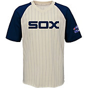 Majestic Youth Chicago White Sox Game Tradition V-Neck Shirt