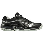 Mizuno Kids' Grade School Wave Lightning Z4 Junior Volleyball Shoes
