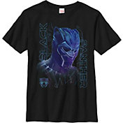 Fifth Sun Boys' Marvel 'Black Panther' Ultra Panther Graphic T-Shirt