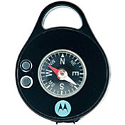Motorola Personal LED Light and Compass