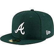New Era Men's Atlanta Braves Sports Matter 59Fifty Fitted Hat