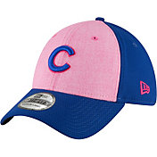 New Era Men's Chicago Cubs 39Thirty 2018 Mother's Day Stretch Fit Hat