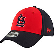 New Era Men's St. Louis Cardinals 39Thirty MLB Players Weekend Stretch Fit Hat