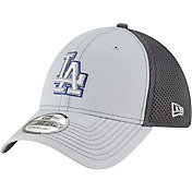 New Era Men's Los Angeles Dodgers 39Thirty Neo Stretch Fit Hat