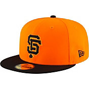 New Era Men's San Francisco Giants 59Fifty MLB Players Weekend Authentic Hat