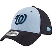 New Era Men's Washington Nationals 39Thirty 2018 Father's Day Stretch Fit Hat