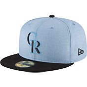 New Era Men's Colorado Rockies 59Fifty 2018 Father's Day Fitted Hat