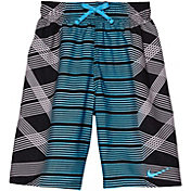 Nike Boys' Spin Breaker Swim Trunks