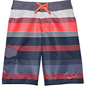 Nike Boy's Lane Drift Board Shorts