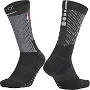 Nike Minnesota Timberwolves City Edition Elite Quick NBA Crew Socks