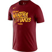 Nike Youth Cleveland Cavaliers 2018 Playoffs 'Whatever It Takes' Dri-FIT T-Shirt