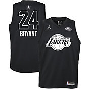 Jordan Youth 2018 NBA All-Star Game Kobe Bryant Black Dri-FIT Swingman Jersey