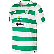 New Balance Men's Celtic FC 2018 Stadium Home Replica Jersey