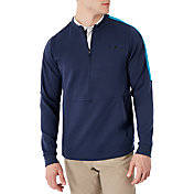 Oakley Men's Bubba Collection Light Fleece Golf Half Zip