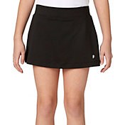 Prince Girls' Match Knit Skort