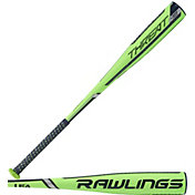 Rawlings Threat USA Youth Bat 2018 (-12)