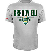 Stitches Youth 2018 LLWS Midwest Regional Champions T-Shirt