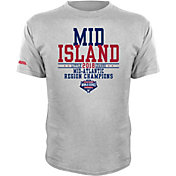 Stitches Youth 2018 LLWS Mid-Atlantic Regional Champions T-Shirt
