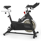 Spinning L7 Spin Bike with DVDs