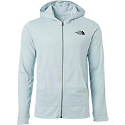 The North Face Men's Tri-Blend Full-Zip Hoodie