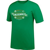 J. America Men's Kentucky Wildcats Green St. Paddy's Day T-Shirt
